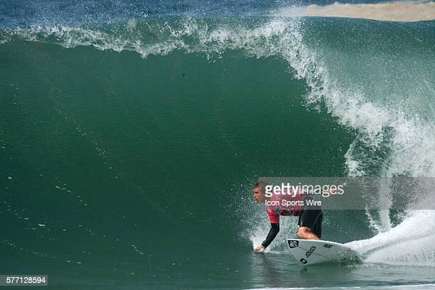 Chris Ward Quiksilver Pro France la Graviere