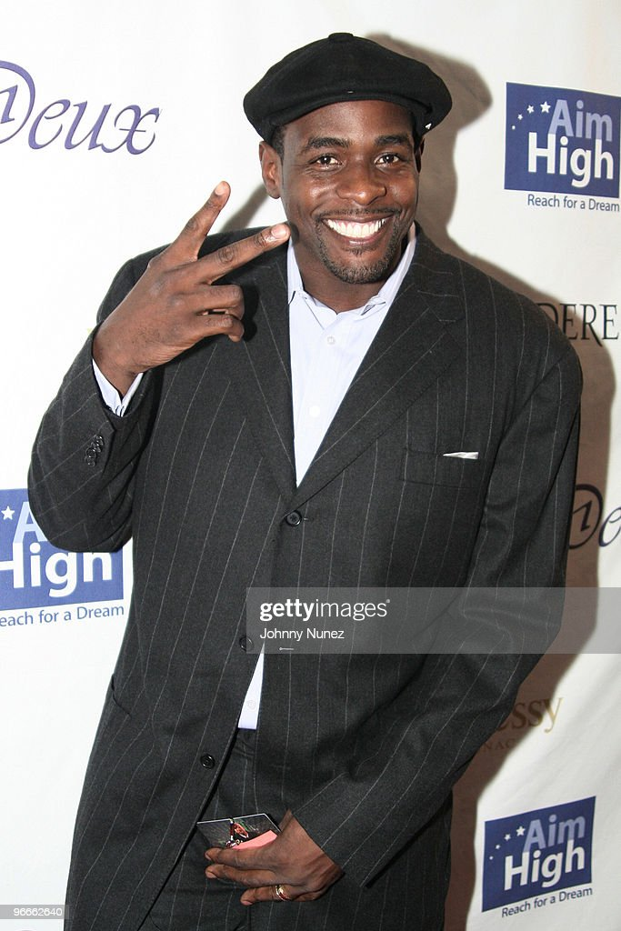 <a gi-track='captionPersonalityLinkClicked' href=/galleries/search?phrase=Chris+Webber&family=editorial&specificpeople=201510 ng-click='$event.stopPropagation()'>Chris Webber</a> attends the Kenny Smith 8th Annual All-Star Bash on February 12, 2010 in Dallas, Texas.