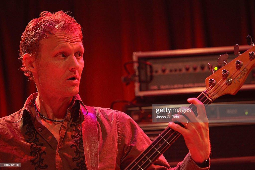 Medeski Scofield Martin & Wood In Concert - Denver, CO