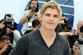 Chris Zylka at the Photocall for 'Kaboom' during the 63rd Cannes International Film Festival