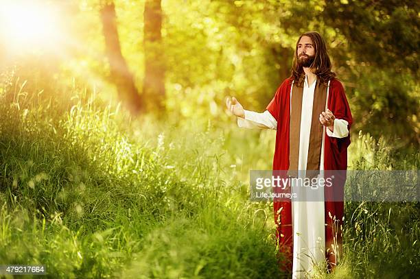Cristo-la luce del mondo
