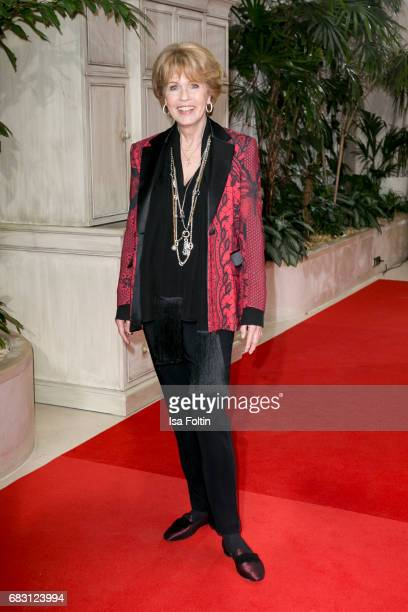 Christa Maar attends the Felix Burda Award 2017 at Hotel Adlon on May 14 2017 in Berlin Germany