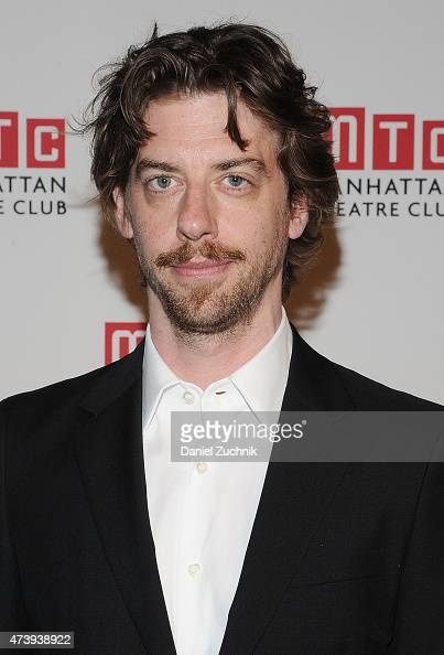Christian Borle attends the Manhattan Theatre Club's 2015 Spring Gala at Cipriani 42nd Street on May 18 2015 in New York City