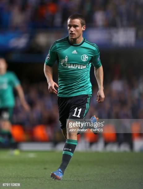 Christian Clemens Schalke 04