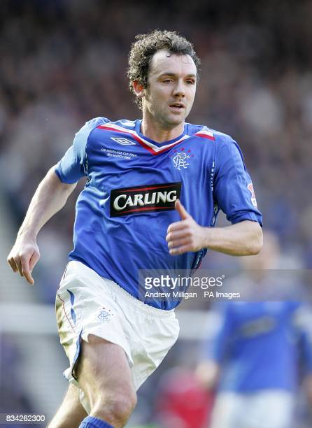 Christian Dailly Rangers