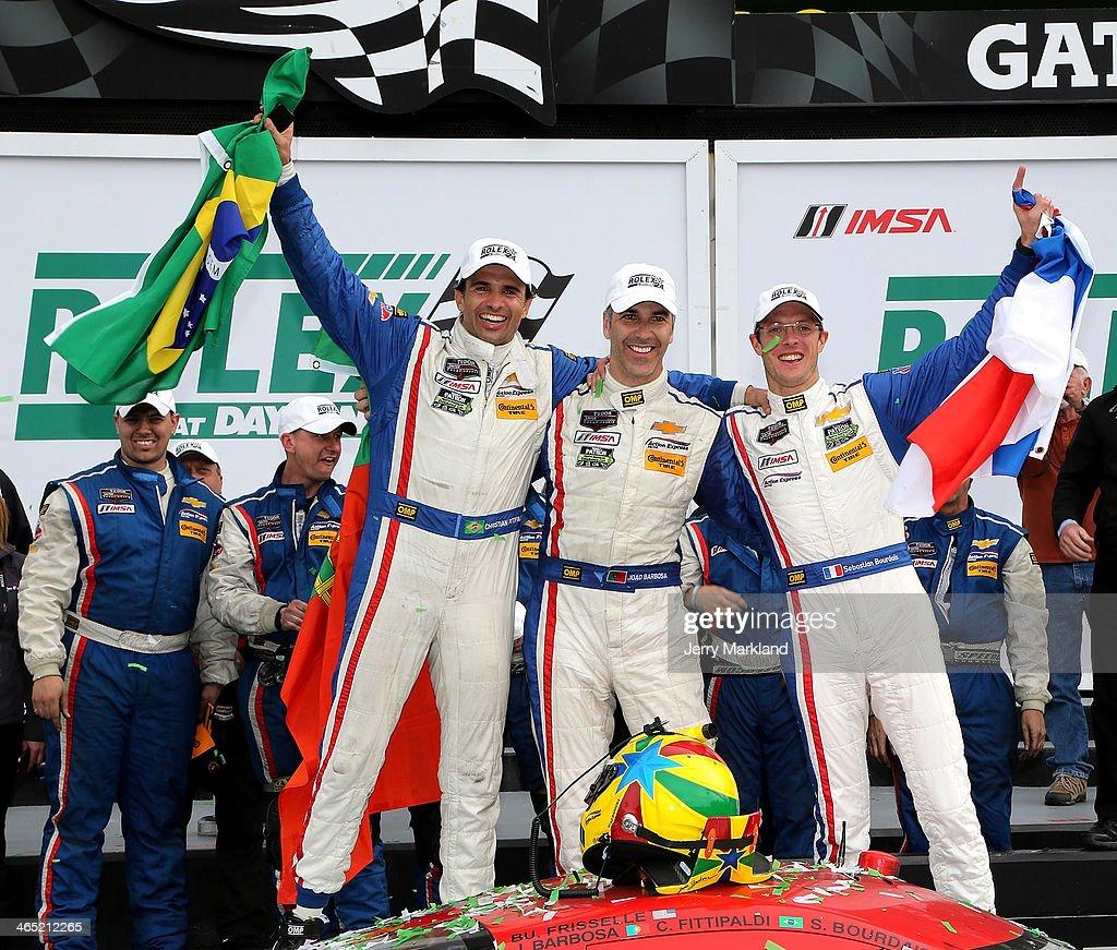 2014 Rolex 24 At Daytona