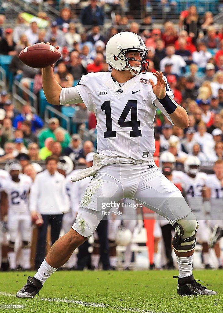 TaxSlayer Bowl - Georgia v Penn State