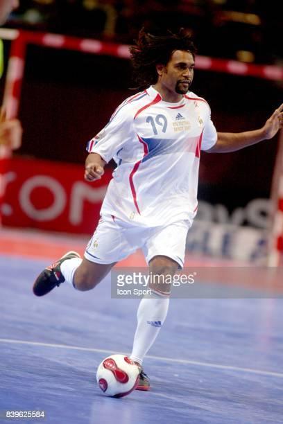 Christian KAREMBEU / France 98 RTL Futsal Palais Omnisports de Paris Bercy
