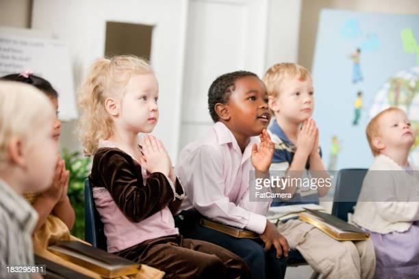 Christian bambini