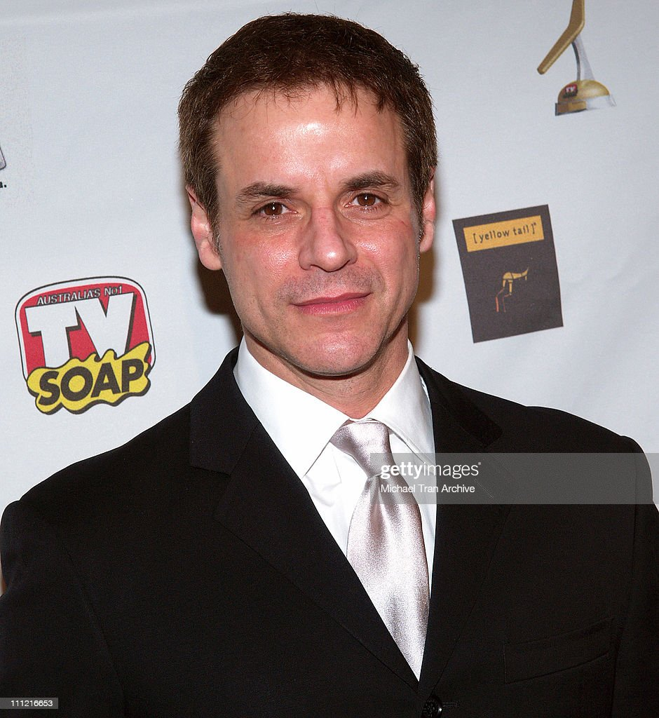 <a gi-track='captionPersonalityLinkClicked' href=/galleries/search?phrase=Christian+LeBlanc&family=editorial&specificpeople=624082 ng-click='$event.stopPropagation()'>Christian LeBlanc</a> during 4th Annual Golden Boomerang Awards - Arrivals at Four Seasons Hotel in Beverly Hills, California, United States.