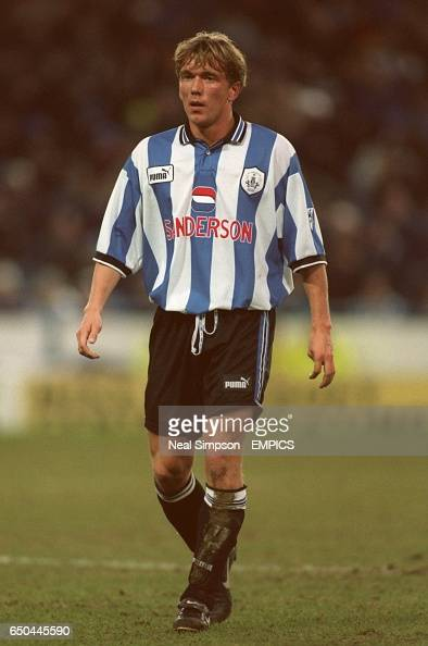 Image result for christian mayrleb sheffield wednesday