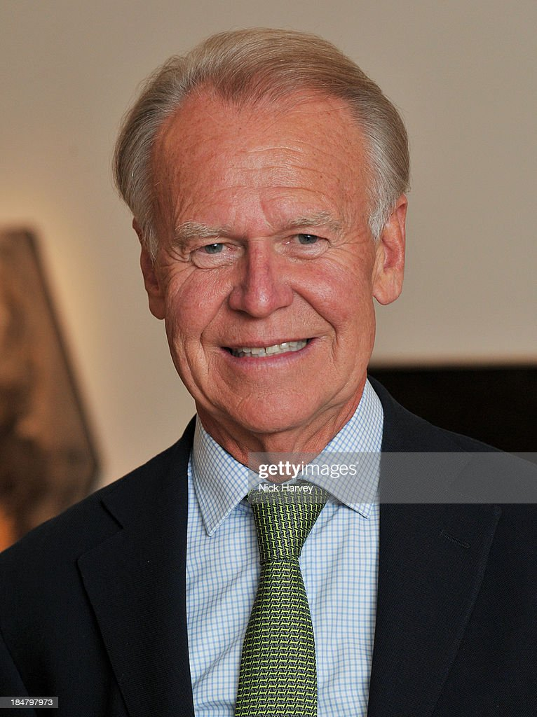 Christian Norgren attends Mimi Foundation 'The Power of Love' gala dinner and auction at Sotheby's on October 16, 2013 in London, England.