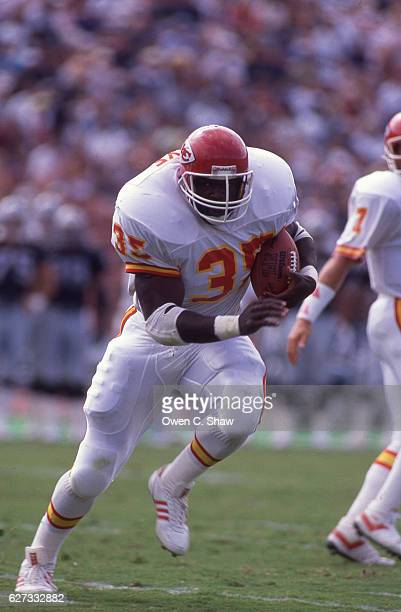 Christian Okoye Stock Photos And Pictures Getty Images