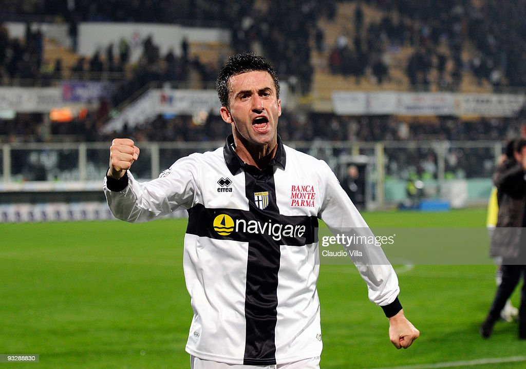 ACF Fiorentina v Parma FC - Serie A