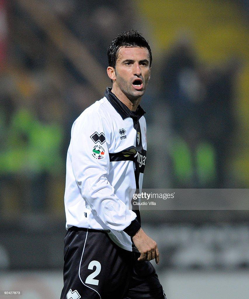 Parma FC v AS Bari - Serie A