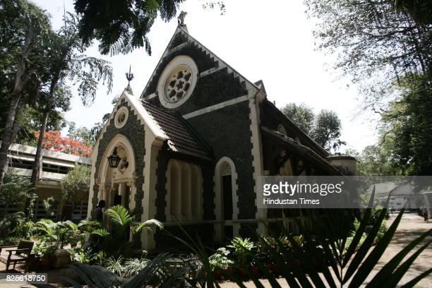 Christian Religion Church in Malabar Hill