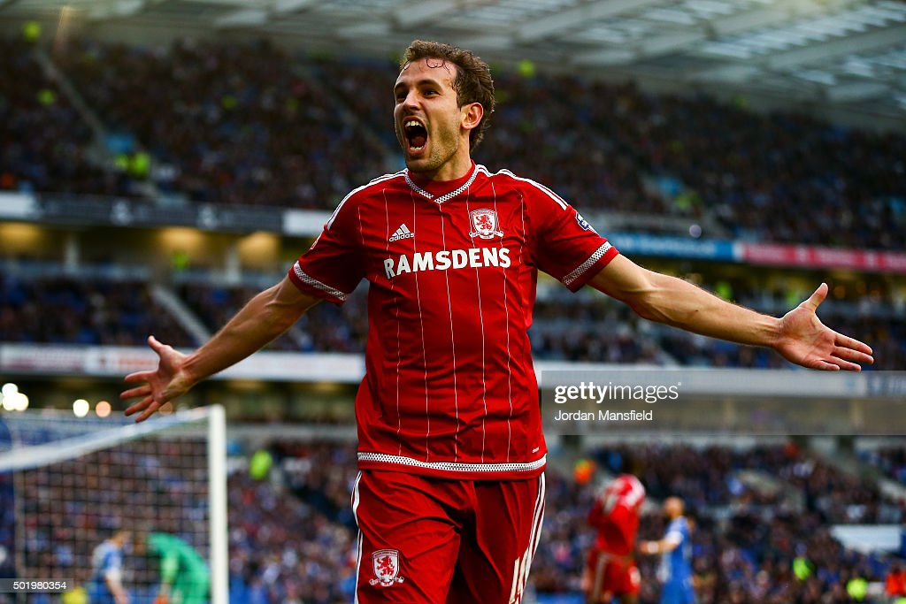 Brighton and Hove Albion v Middlesbrough   - Sky Bet Championship