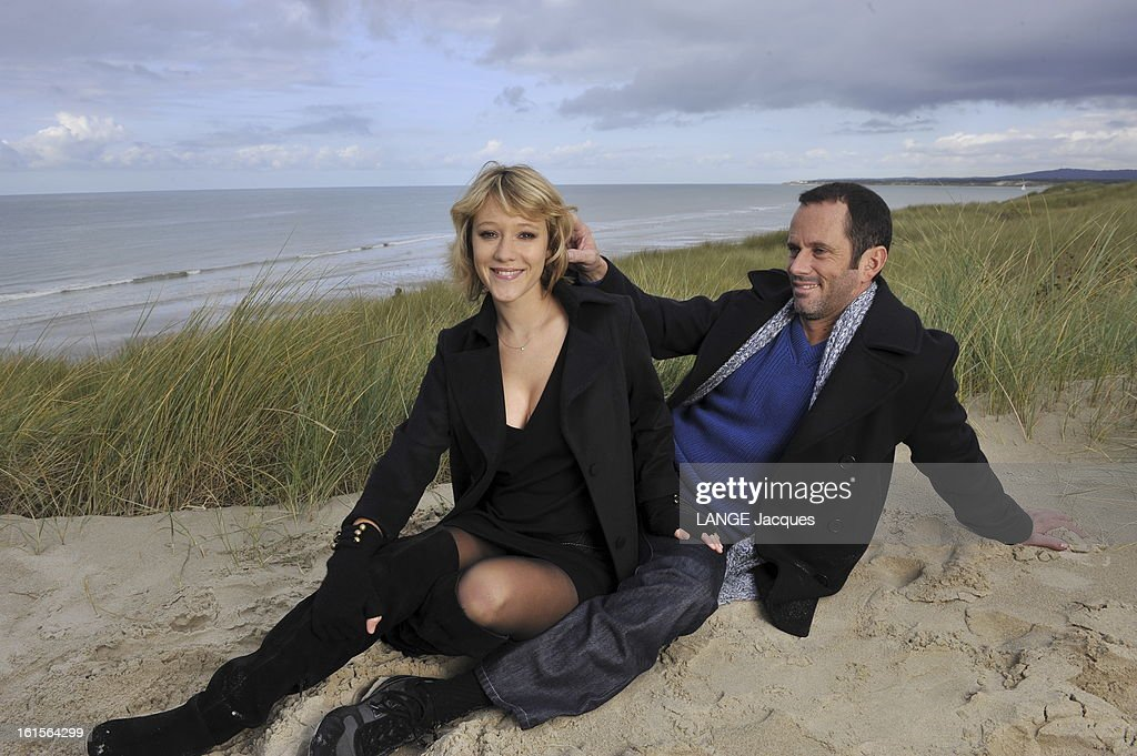 Christian vadim getty images - Julia livage lou vadim ...