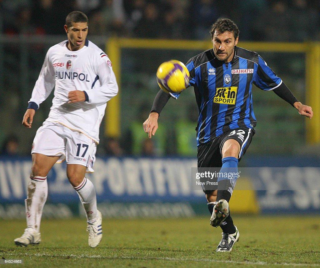 Serie A Atalanta v Bologna
