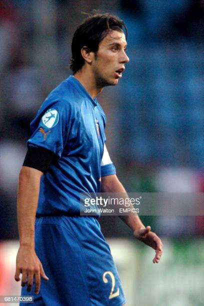 Christian Zaccardo Italy