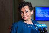 Christiana Figueres answers questions about her agenda for reform of the United Nations Following her participation in an 'informal dialogue'...