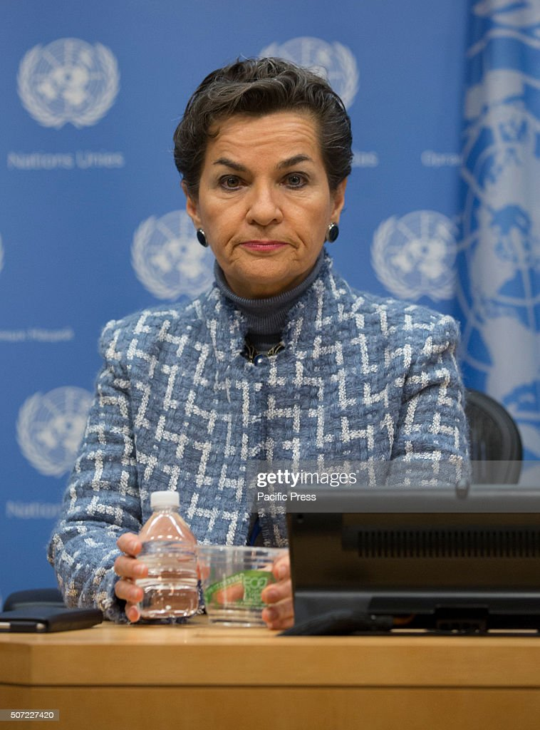 <a gi-track='captionPersonalityLinkClicked' href=/galleries/search?phrase=Christiana+Figueres&family=editorial&specificpeople=7113536 ng-click='$event.stopPropagation()'>Christiana Figueres</a>, Executive Secretary, United Nations Framework Convention on Climate Change attended a Press Conference on the 2016 Investor Summit on Climate Risk today at the UN Headquarters.