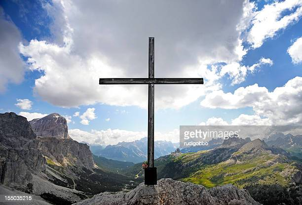 Christianity in the Alps