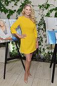 Christie Brinkley Celebrates Her Partnership With Merz...