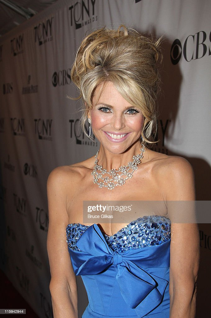 <a gi-track='captionPersonalityLinkClicked' href=/galleries/search?phrase=Christie+Brinkley&family=editorial&specificpeople=204151 ng-click='$event.stopPropagation()'>Christie Brinkley</a> attends the 65th Annual Tony Awards at the Beacon Theatre on June 12, 2011 in New York City.