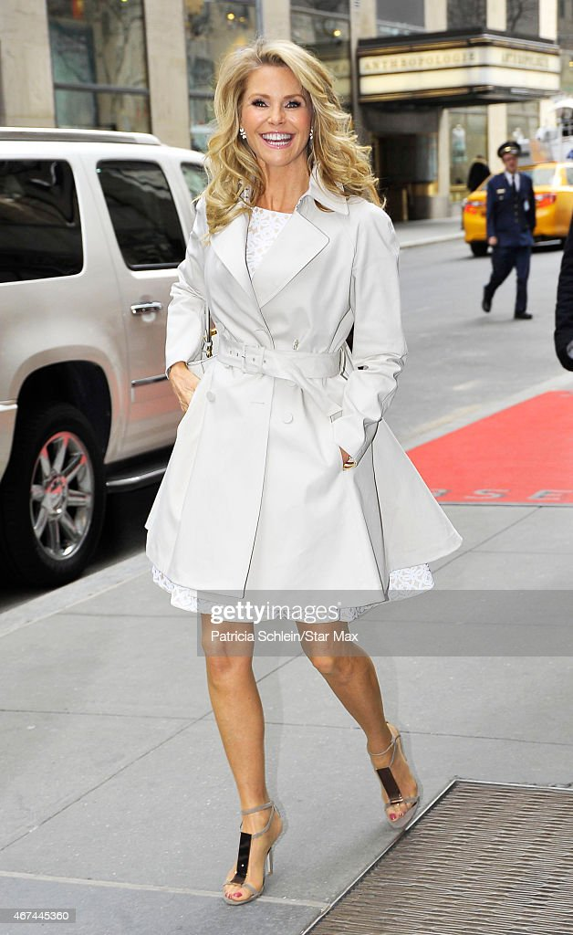 christie brinkley 2015 dating Christie brinkley net worth: christy brinkley is an american model who has a net worth of $80 million christie brinkley.