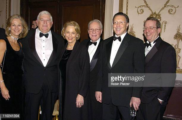 Christie Hefner Don Logan Ann Moore Dick Stolley Norman Pearlstine and John Huey