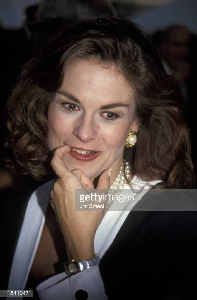 Christie Hefner during Christie Hefner Hosts Open House Gala for New Headquarters at Playboy Headquarters in Beverly Hills California United States