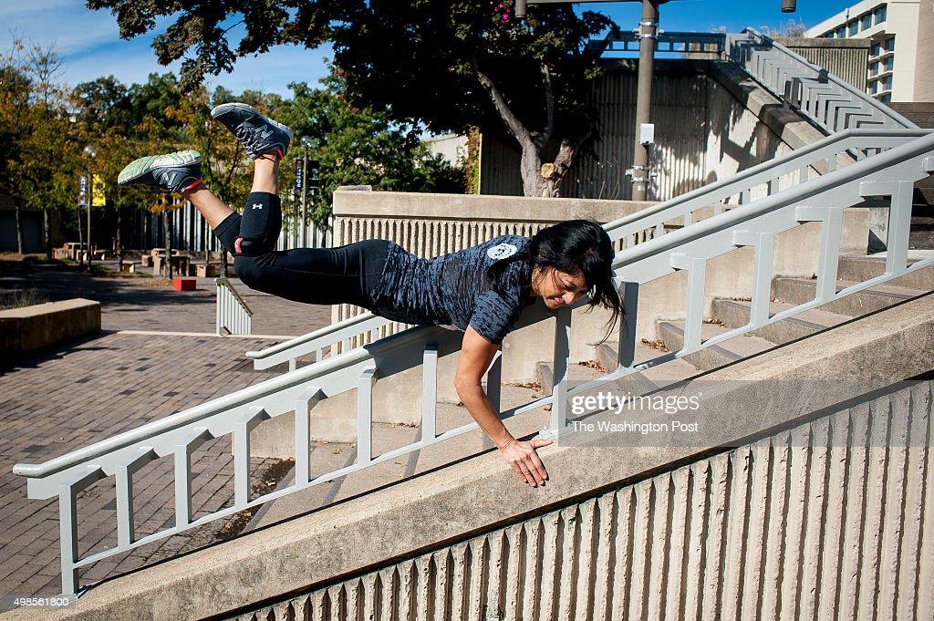 Nancy Stair