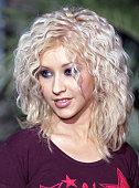 Christina Aguilera 1999 Billboard Awards