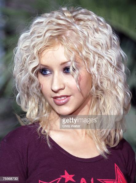 Christina Aguilera 1999 Billboard Awards