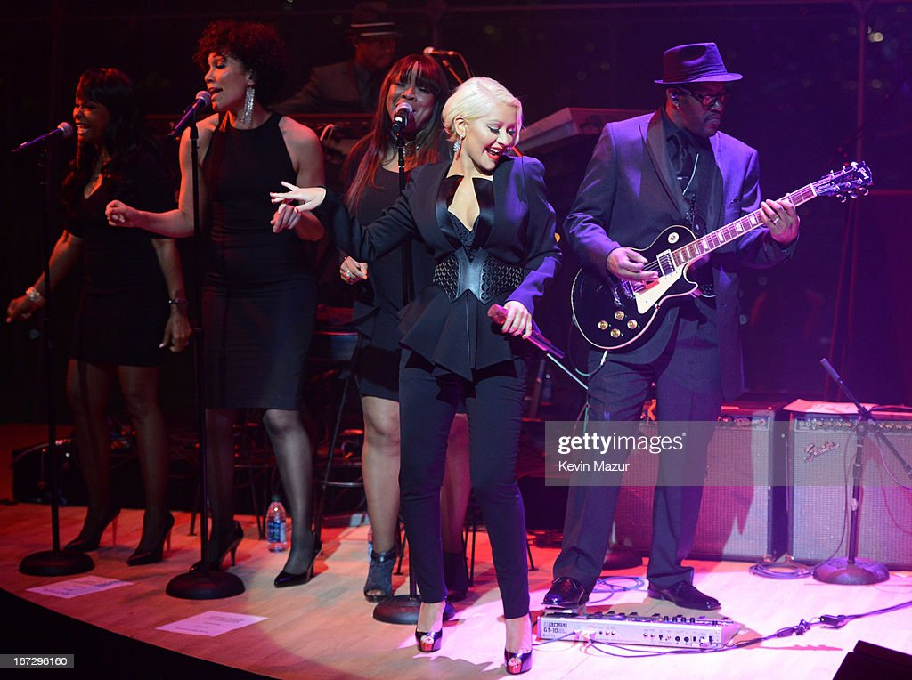 <a gi-track='captionPersonalityLinkClicked' href=/galleries/search?phrase=Christina+Aguilera&family=editorial&specificpeople=171272 ng-click='$event.stopPropagation()'>Christina Aguilera</a> performs at the TIME 100 Gala, TIME'S 100 Most Influential People In The World at Jazz at Lincoln Center on April 23, 2013 in New York City.