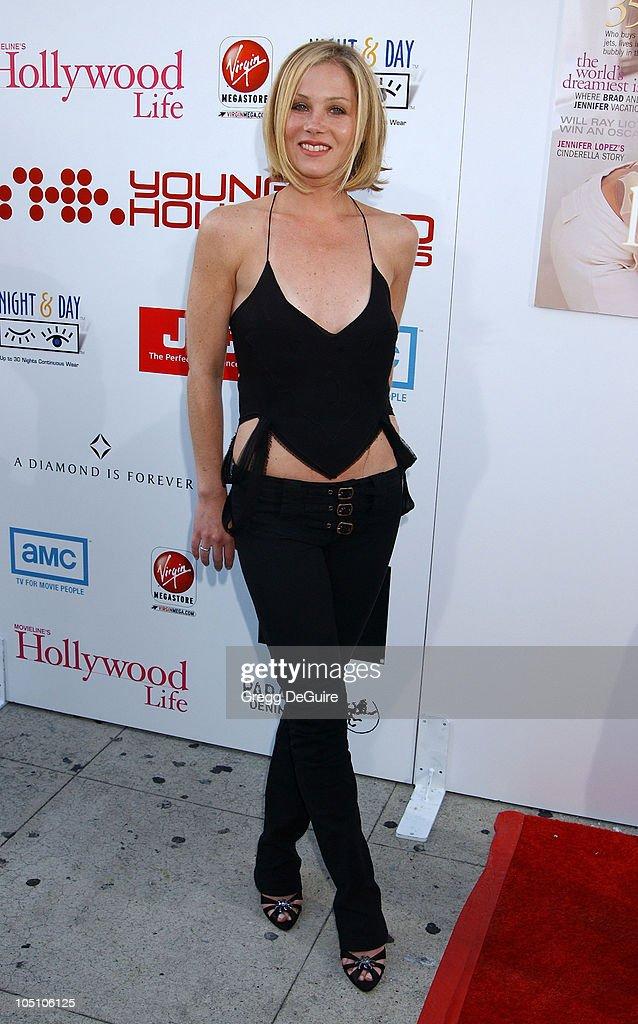 AMC & Movieline's Hollywood Life Magazine's Young Hollywood Awards