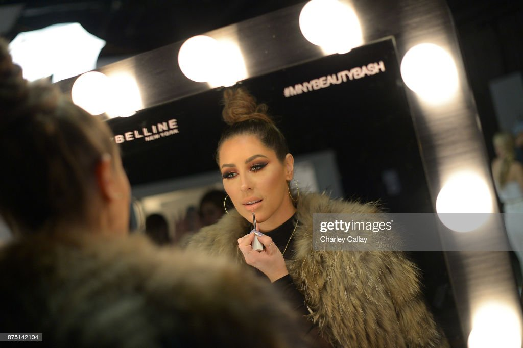 Maybelline New York FH18 Launch Party