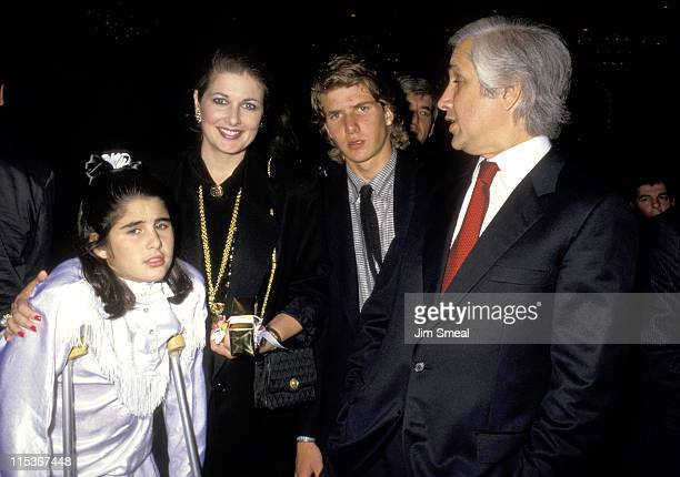 Christina Ferrare Children And Husband Tony Thomopoulos