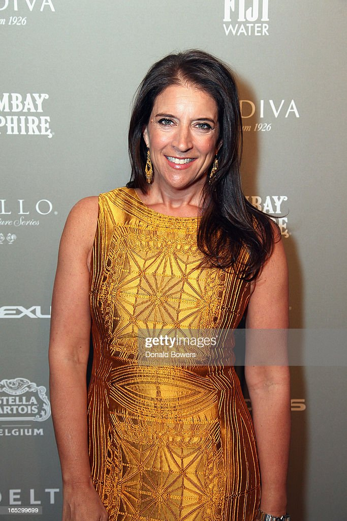 Christina Grdovic attends The FOOD & WINE 2013 Best New Chefs Party at Pranna Restaurant on April 5, 2013 in New York City.