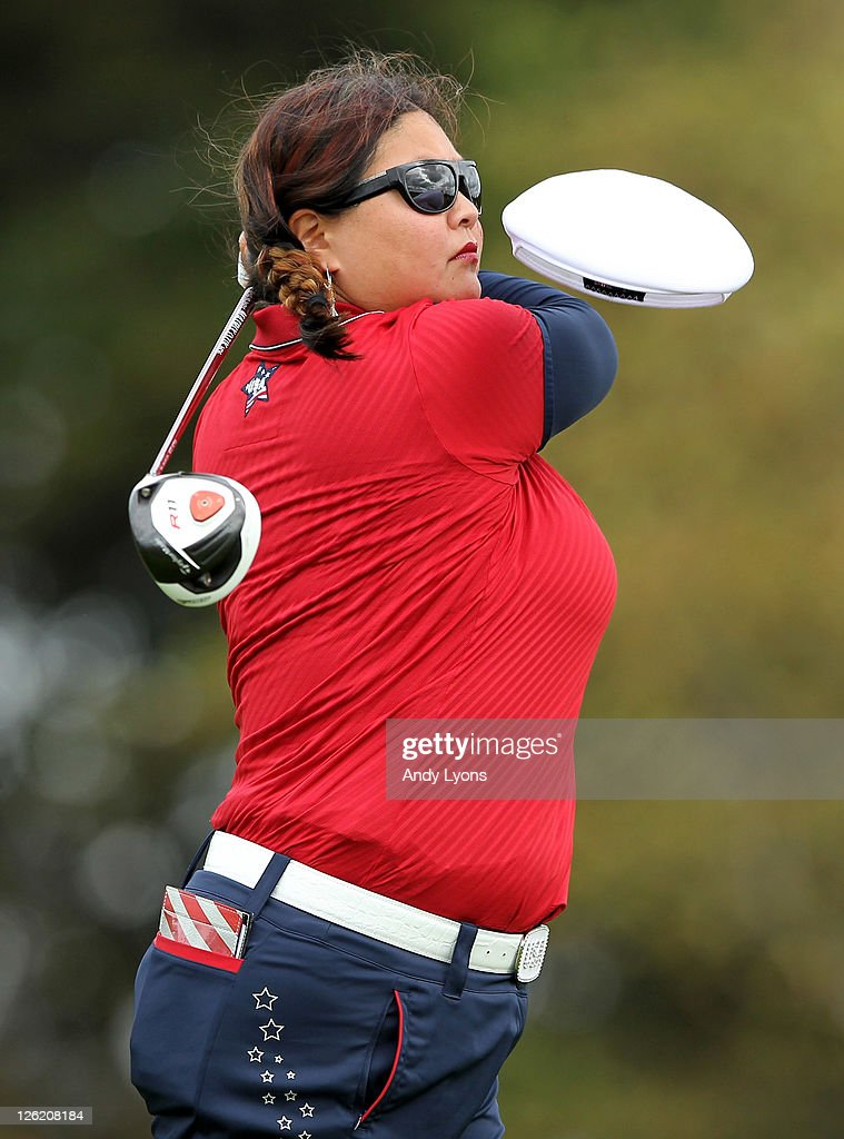 Solheim Cup - Day One | Getty Images