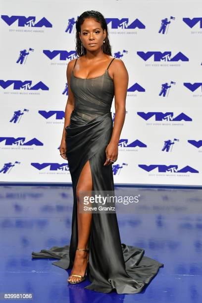 Christina Milian attends the 2017 MTV Video Music Awards at The Forum on August 27 2017 in Inglewood California