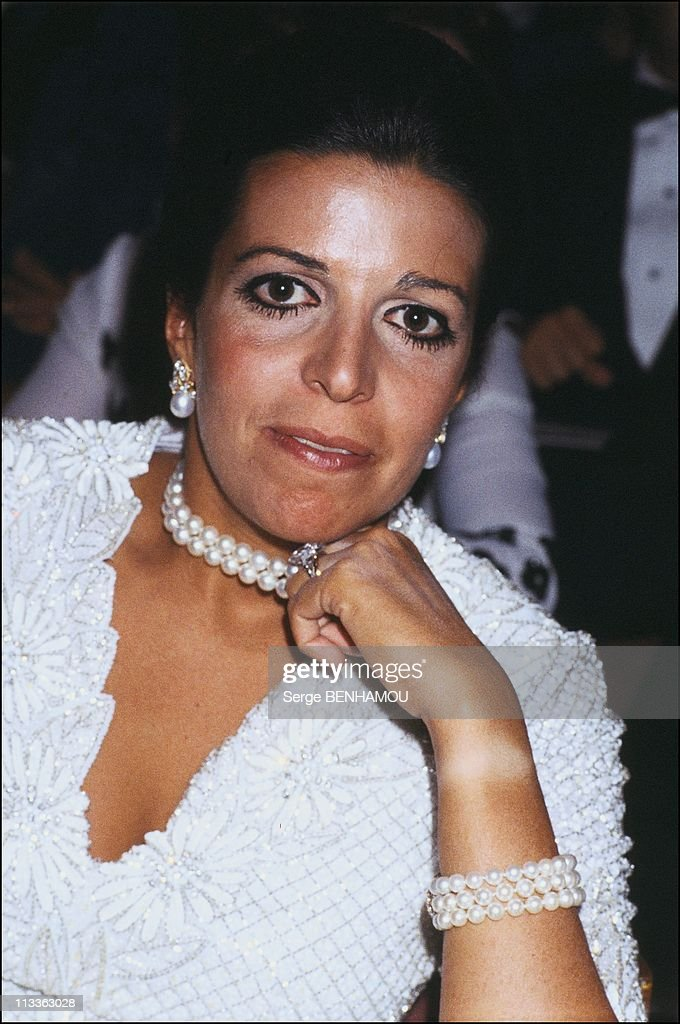 <a gi-track='captionPersonalityLinkClicked' href=/galleries/search?phrase=Christina+Onassis&family=editorial&specificpeople=206928 ng-click='$event.stopPropagation()'>Christina Onassis</a> And Her Daughter Athina Onassis-Roussel - On November 3Rd, 2005 - In France - Here, <a gi-track='captionPersonalityLinkClicked' href=/galleries/search?phrase=Christina+Onassis&family=editorial&specificpeople=206928 ng-click='$event.stopPropagation()'>Christina Onassis</a>