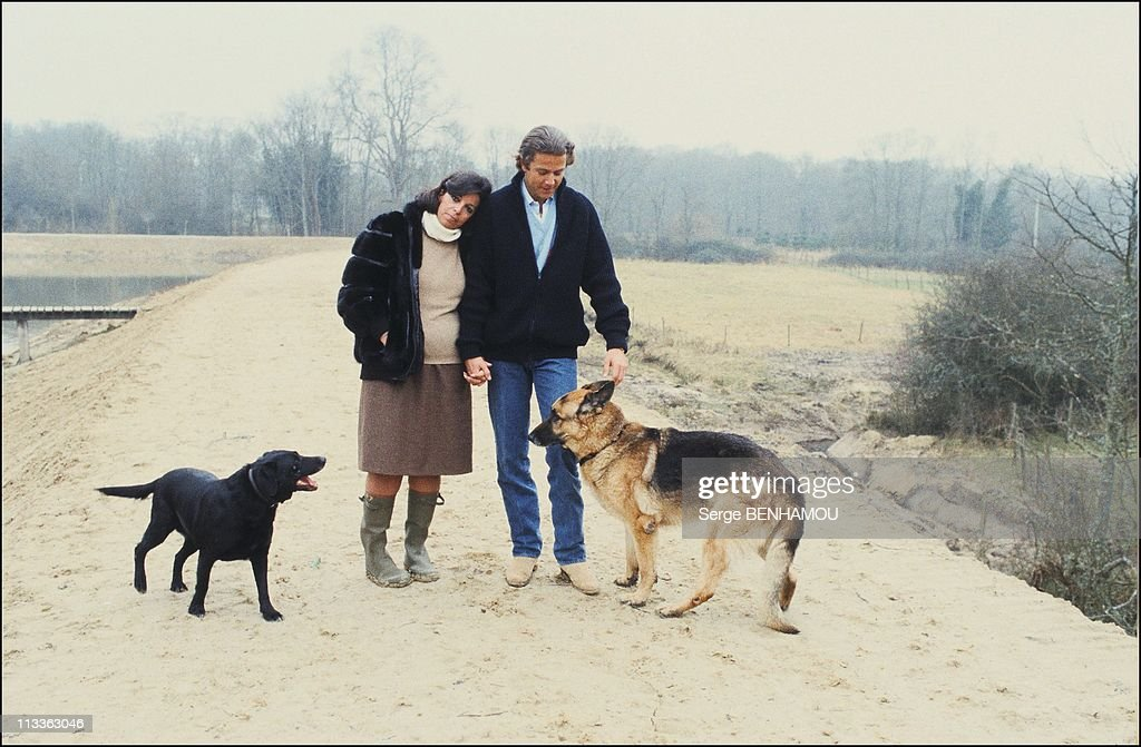 <a gi-track='captionPersonalityLinkClicked' href=/galleries/search?phrase=Christina+Onassis&family=editorial&specificpeople=206928 ng-click='$event.stopPropagation()'>Christina Onassis</a> And Her Daughter Athina Onassis-Roussel - On November 3Rd, 2005 - In France - Here, Thierry Roussel And <a gi-track='captionPersonalityLinkClicked' href=/galleries/search?phrase=Christina+Onassis&family=editorial&specificpeople=206928 ng-click='$event.stopPropagation()'>Christina Onassis</a>