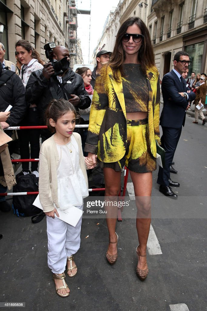 <a gi-track='captionPersonalityLinkClicked' href=/galleries/search?phrase=Christina+Pitanguy&family=editorial&specificpeople=9519997 ng-click='$event.stopPropagation()'>Christina Pitanguy</a> attends the Elie Saab show as part of Paris Fashion Week - Haute Couture Fall/Winter 2014-2015 at Pavillon Cambon Capucines on July 9, 2014 in Paris, France.