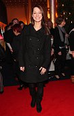 Christina Stuermer during the 20th Annual Jose Carreras Gala on December 18 2014 in Rust Germany