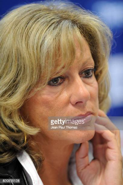 Christine caron during photos et images de collection getty images - Piscine christine caron ...