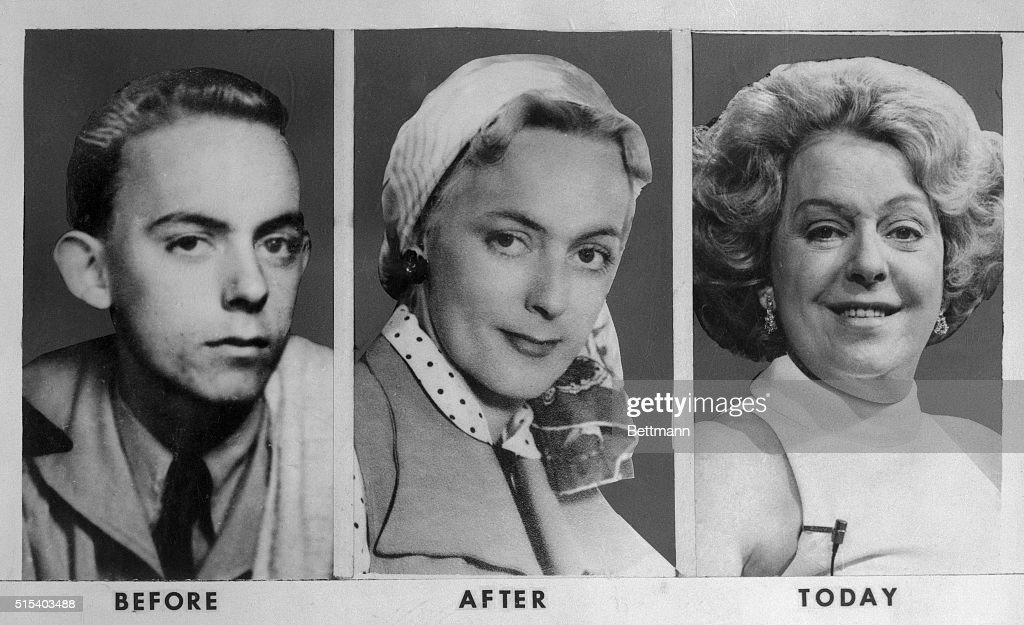 Christine Jorgensen who always wanted to be an entertainer when she was a little girl now has the satisfaction of nearing age 50 with a career of...