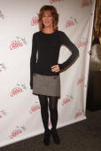 Christine Lahti attends a meet and greet with the cast of Broadway's 'God of Carnage' at Etcetera Etcetera on December 1 2009 in New York City