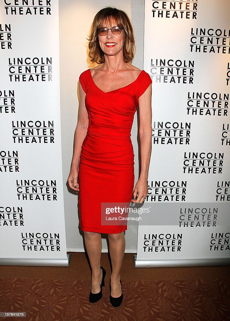Christine Lahti attends 'Golden Boy' Opening Night Party at Millennium Broadway Hotel on December 6, 2012 in New York City.
